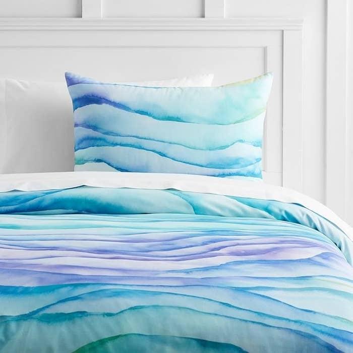 28 Bettwäsche Sets Die Fast Zu Cool Sind Um Darauf Zu Schlafen