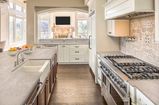 What Kind Of Countertops Should Your Dream Home Have