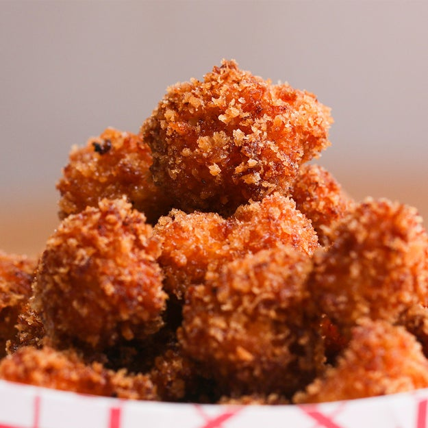 Chipotle Popcorn Chicken - The Most Viral collection of ...