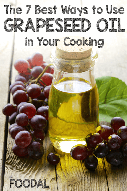 Olive oil will take a backseat to alternatives like grapeseed and flaxseed oil.