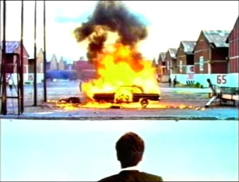 """""""Gimme Tha Power"""", de Molotov."""