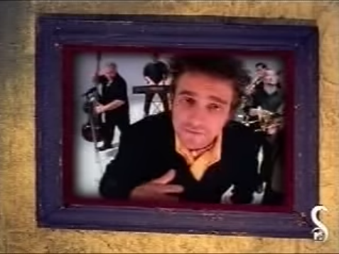 """""""Calaveras y Diablitos"""", de Los Fabulosos Cadillacs."""