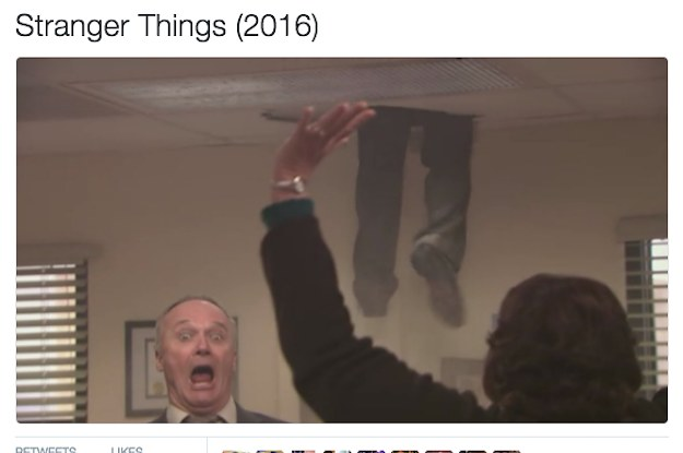 Tweets About The Office That Will Make You Laugh Then Cry - 19 things that will make you say damn thats clever