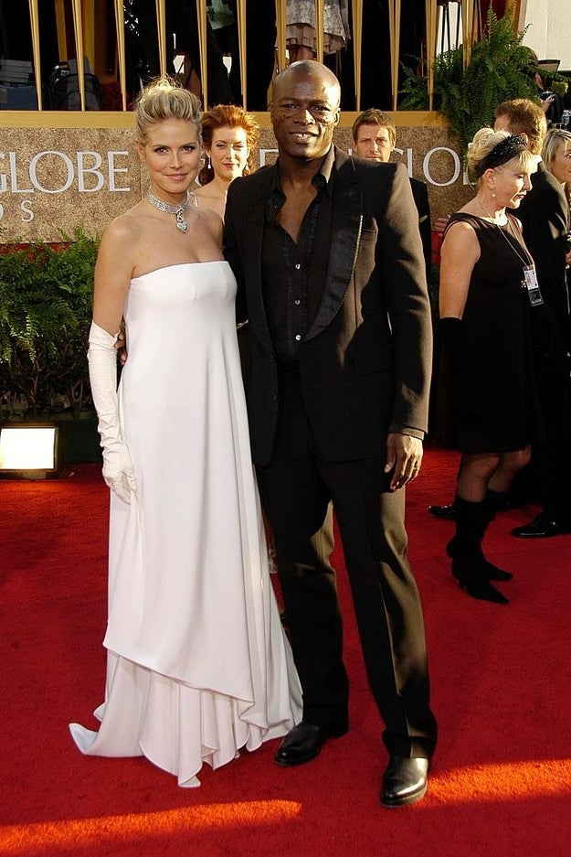 Here's How Much The Golden Globes Red Carpet Has Changed Since 2007