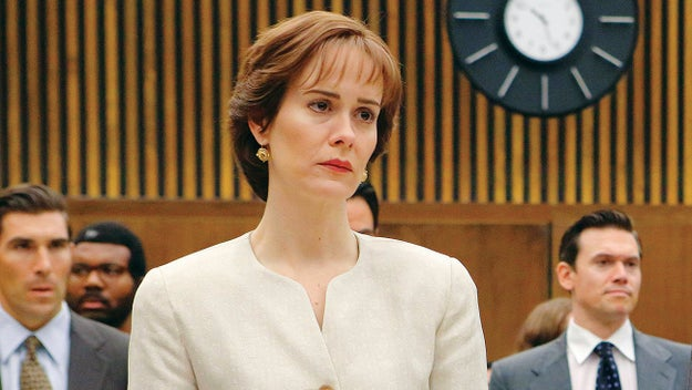 Best Actress in a Miniseries or TV Movie