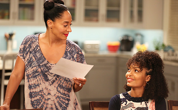 Best Actress in a TV Comedy or Musical