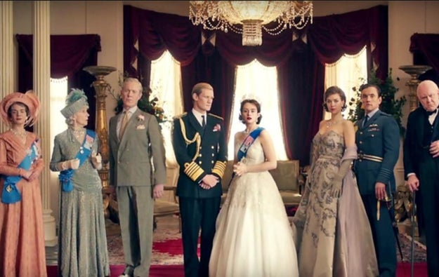 Y en televisión, la cosa estuvo peleada. Sin embargo, The Crown, la original de Netflix, le ganó mejor serie de drama a Game of Thrones.