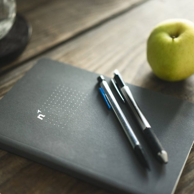 A notebook that'll get you ready to start that bullet journal you always talk about.
