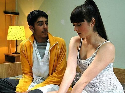 Sometimes it's hard to remember he was the awkward Anwar in Skins who had no luck with girls.