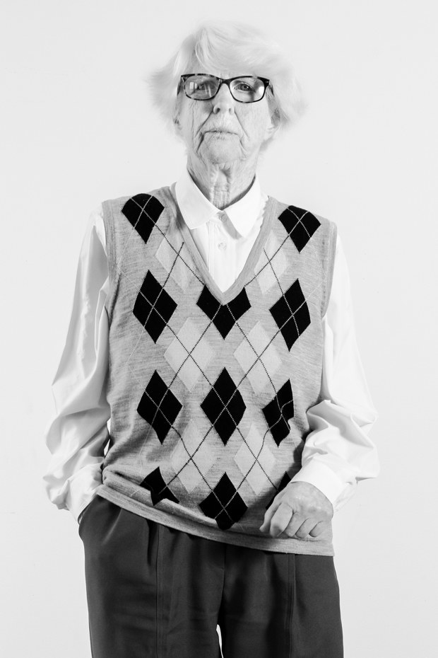 These Photos Of Older LGBTI Women Celebrate Breaking Beauty Norms