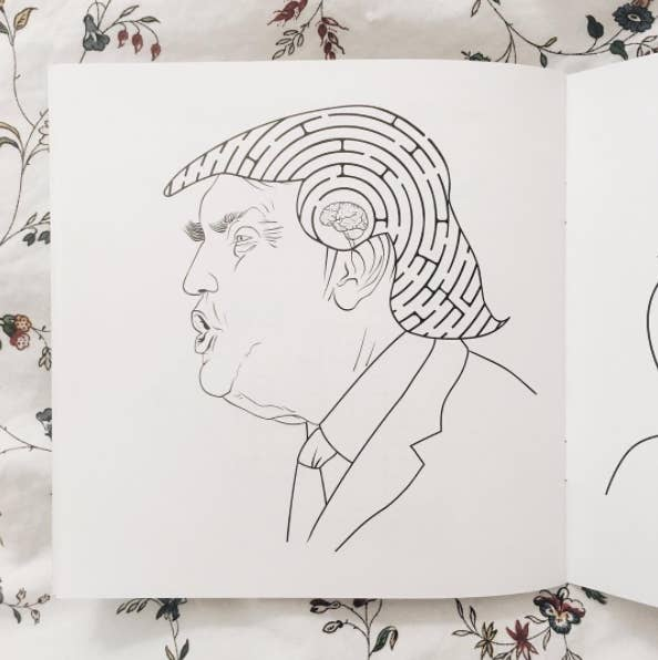 Someone Created A Meme Coloring Book And It\'s Everything We Never ...
