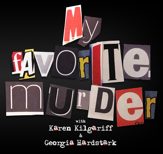 """""""Each week the hosts discuss a murder that intrigued them, from some famous killers to more obscure true crime stories, all while being hilarious. Hosts and comedians Georgia Hardstark and Karen Kilgariff will be the first to tell you it's not the most deeply researched podcast out there, but it's definitely a good way to get into the grittier stuff.""""Submitted by taylorf4e4372beb"""