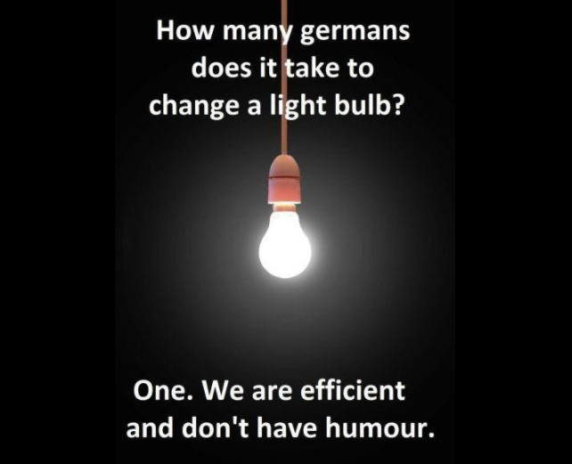 sub buzz 14695 1483960216 1?downsize=715 *&output format=auto&output quality=auto 21 of the funniest memes about germany,German Memes