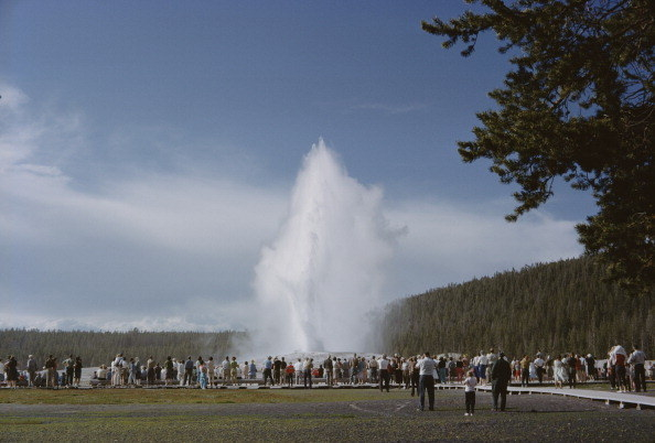 Speaking of Yellowstone, it was the very first national park — or was it?!