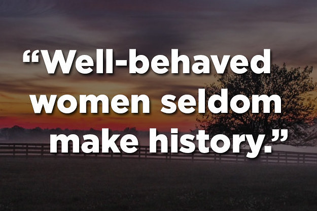 Quotes Women Fascinating 18 Inspirational Quotes From Strong Women The World Needs Right Now