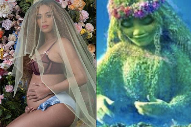 xx beyonce pregnancy tweets 2 17058 1485977978 5_dblbig 18 hilarious tweets about beyoncé's pregnancy announcement