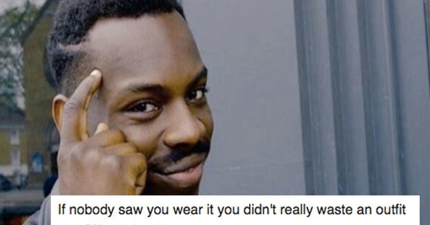 Image result for black guy thinking meme