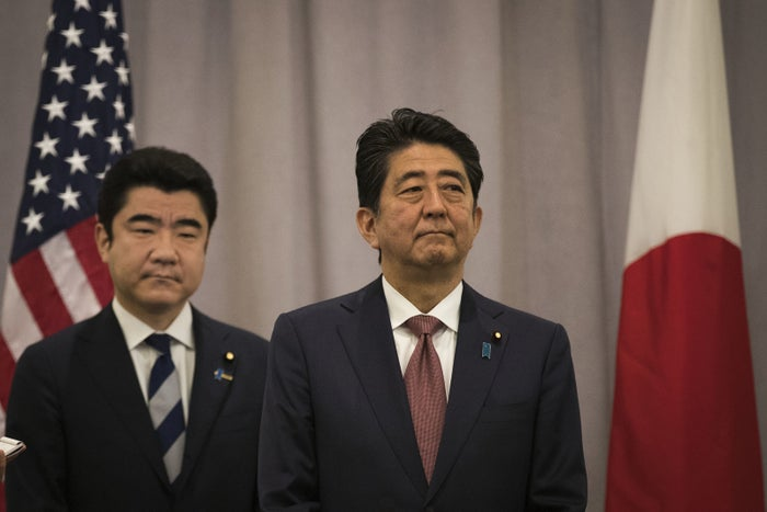 "After the meeting, the two leaders will head to Trump's Mar-a-Lago estate in Palm Beach, Florida. Some critics have called it ""golf diplomacy,"" and at a press conference on Tuesday, Seiji Mataichi, the head of Japan's Social Democratic Party, called the meeting an embarrassing attempt to curry favor with the Trump administration."
