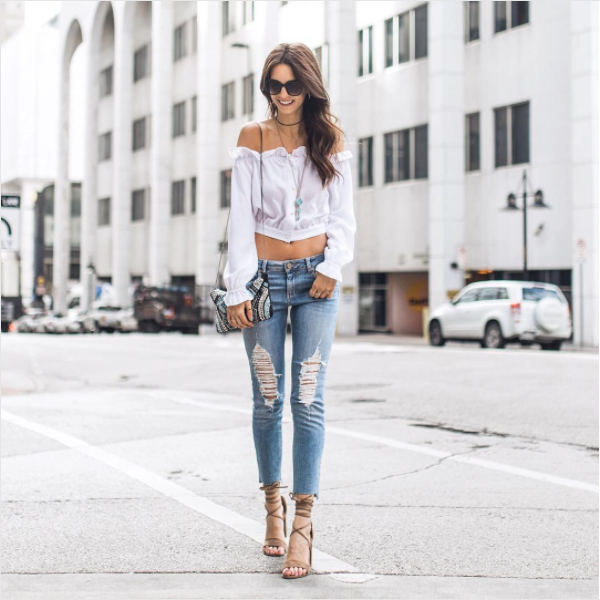 Tall Style Bloggers Share Their Top Tips For Dressing Well