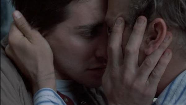 Jack and Ennis — Brokeback Mountain (2005)