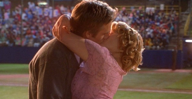 Josie and Sam — Never Been Kissed (1999)