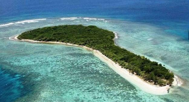 Eratap Island, Vanuatu, $955,000