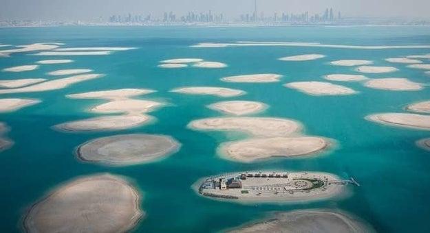 World Island Project, Dubai, $16 million each