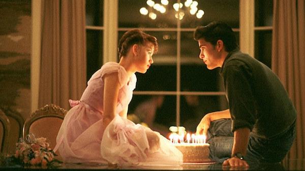 Sam and Jake — Sixteen Candles (1984)