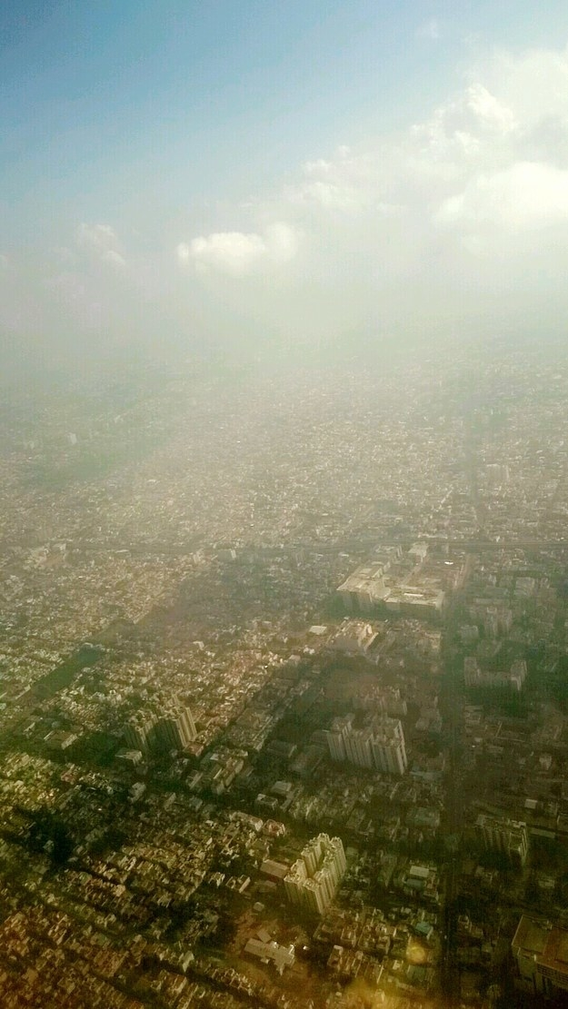 """Chennai City, India."""