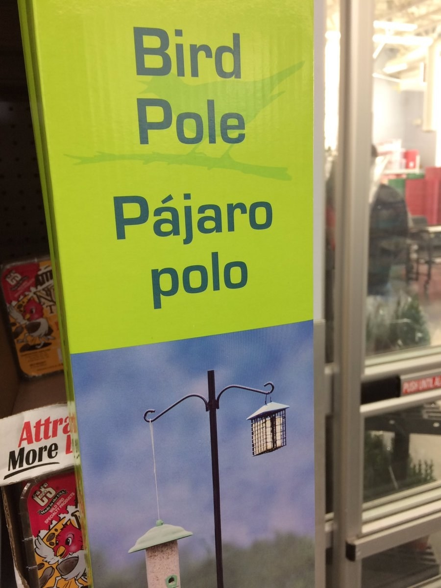 16 Horrible Crimes Committed Against The Spanish Language