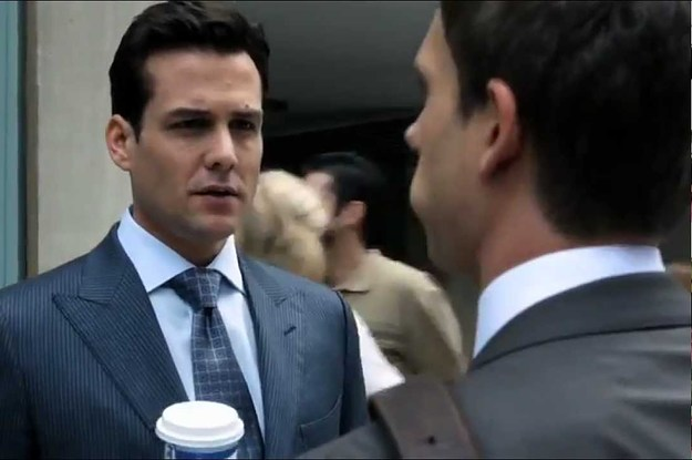10 best mike ross and harvey specter quotes in suits