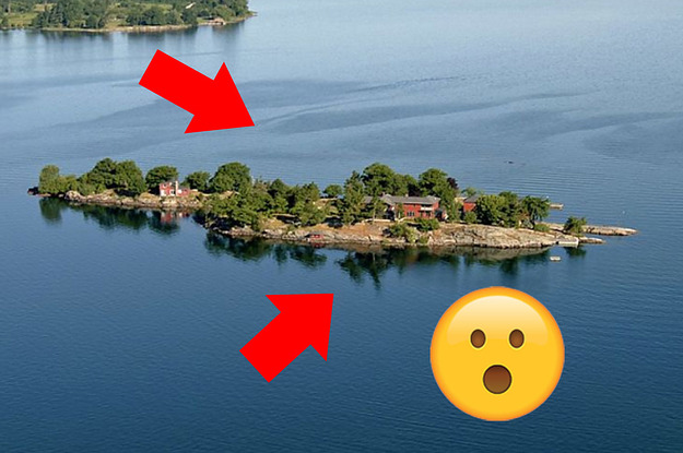 25 Private Islands To Consider Buying Before The World Goes