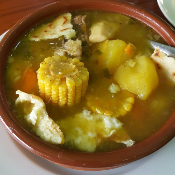 These 18 Traditional Dishes Prove That Puerto Rico Has The ...
