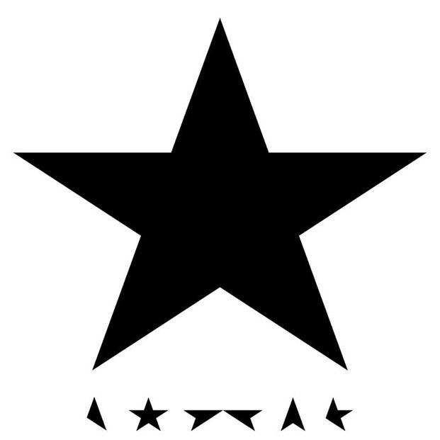 Mejor álbum de música alternativa: Blackstar de David Bowie