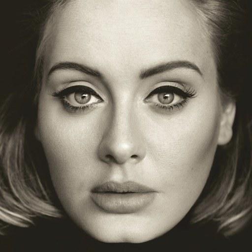 Mejor álbum pop vocal: 25 de Adele
