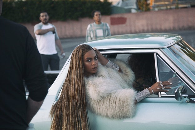 """Mejor video musical: """"Formation"""" de Beyoncé"""