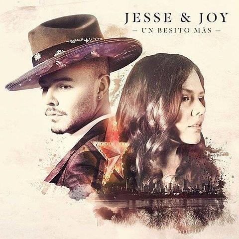 Mejor álbum de pop latino: Un Besito Más de Jesse & Joy