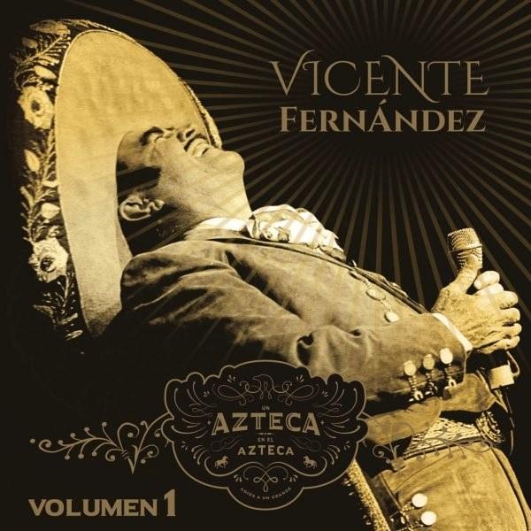 Mejor álbum de música regional mexicana: Un Azteca En El Azteca, Vol. 1 de Vicente Fernández.
