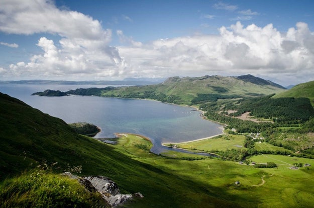 26 Reasons To Add Knoydart To Your Travel Bucket List, Stat