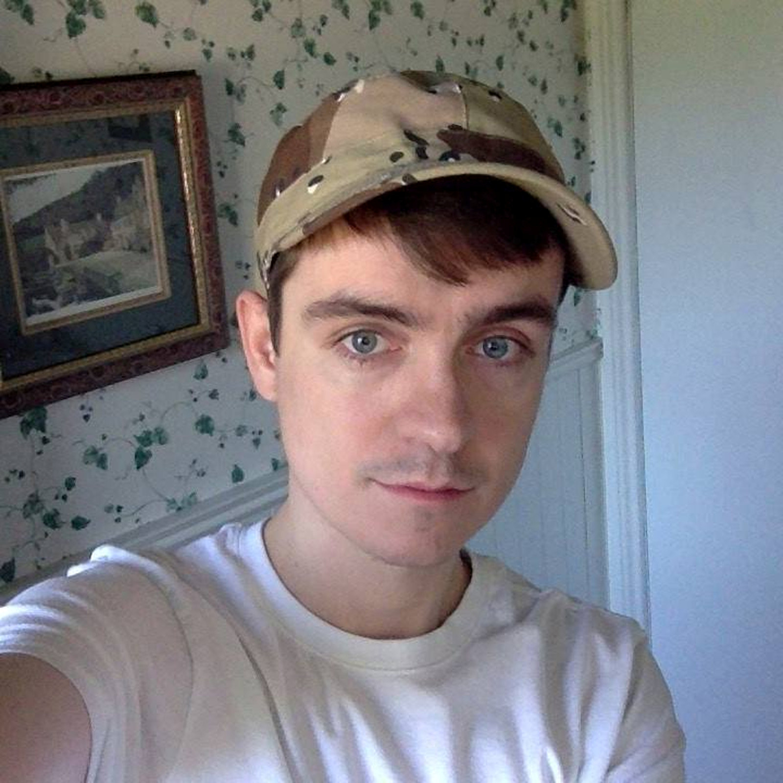 Hey Americans: Why Are You Ignoring The New Online Right's First Mass-Shooter?