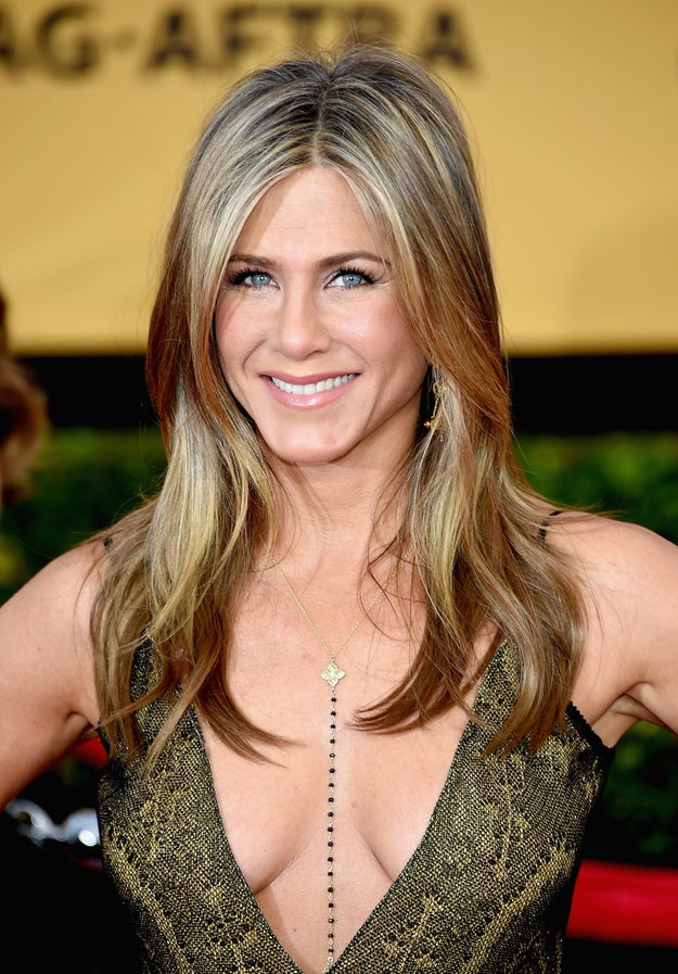 Jennifer Aniston, 48