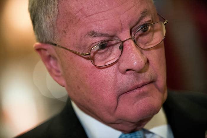 Acting NSA Keith Kellogg