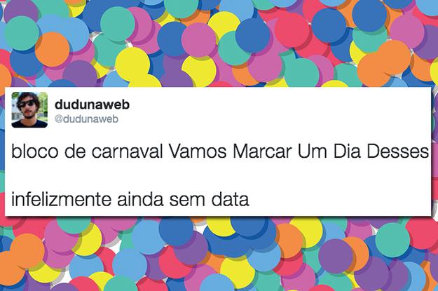 5a0172e960 14 sugestões de nomes de blocos de carnaval para você mandar para CERTAS  PESSOAS
