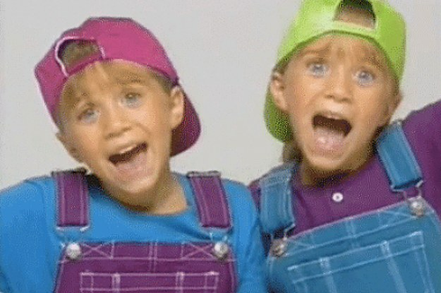 16 Questions I Need Mary Kate And Ashley S You Re Invited Series