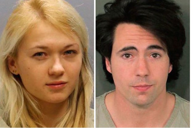 Teen girl accused of live streaming rape on Periscope   10tv.com