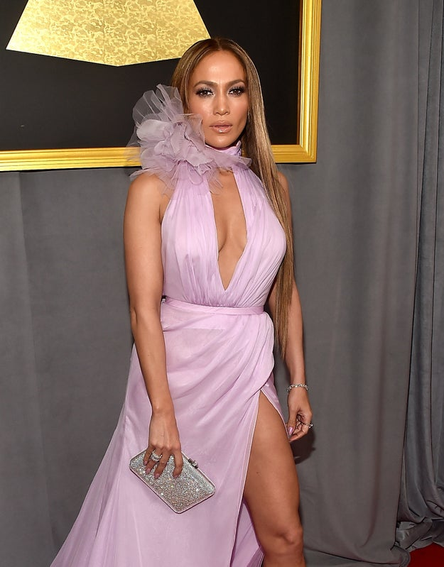 Jennifer Lopez ahora: