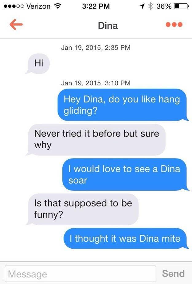 Dating-Horrorgeschichten buzzfeed