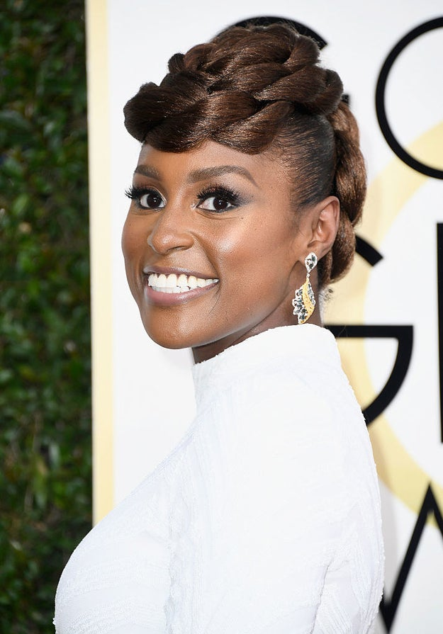 Issa Rae, Actor/Writer/Director