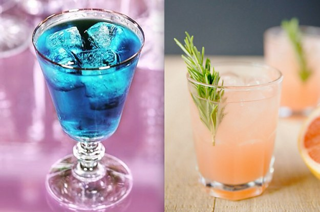 14 delicious two ingredient cocktails that are totally for Cocktail 2 ingredients