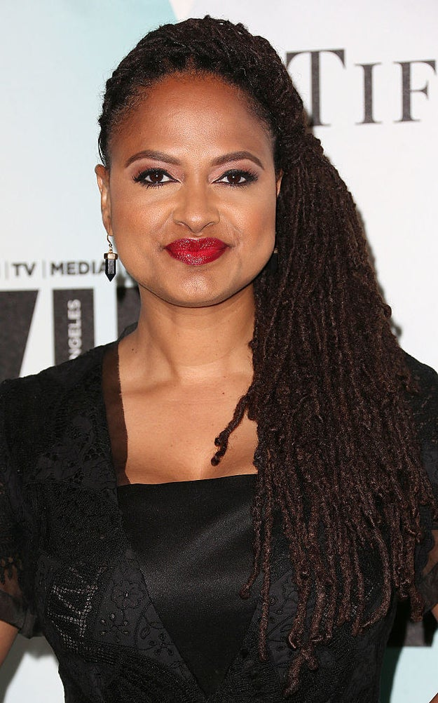 Ava DuVernay, Director and Screenwriter